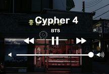 Wallpaper's BTS.♡