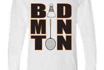 wzory badminton