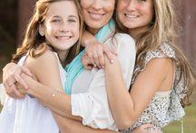 Matka z córkami