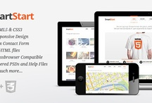 Web Design - Themes & Templates
