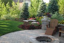 Landscaping For Privacy / Tired of looking at your neighbors? Outdoor living areas are more popular than ever. As larger homes occupy even smaller lots, privacy is more important than ever!
