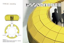 Holmris NL / Overzicht van oplossingen van de deense meubelfabrikant Holmris.