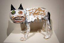 Aorteroa art by Jim Cooper