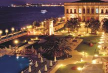 » VG Fav Hotels & Resorts « / VG favourite hotels and resorts.