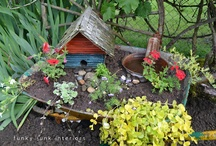Gardening its in my Blood!!! / Gardening / by Sabra Alderete