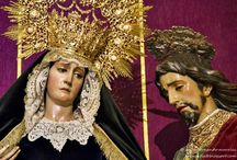 Dolores en sus Tres Caídas