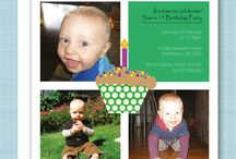 Party invitations / Tiny Dragonflies' fun, unique invitations to get your child's party started right. Professional printing, quality paper. http://tinydragonflies.net/product-category/birthday-invitations/