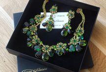 Instagram @tresor_maison_jewellery