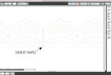 Silhouette tutorials