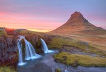 Iceland Photography / Landscape photography from one of the most beautiful places on Earth