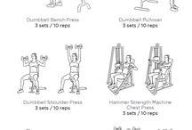 Exercise - Triceps