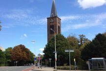 The Hague - my city