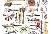 картинки для кухни