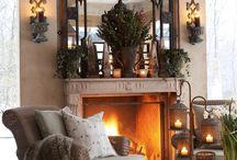fireplace τζάκι