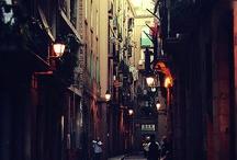 Barselona / by Yağmur Çiftci