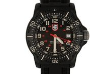 Luminox Black Ops Watches / This easy to read Luminox Black Ops Series is the perfect timepiece for secret missions in extreme conditions. Black Ops are the military's most secret operations and for these missions, an extraordinary timepiece is needed.