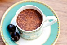 recipes: chocolate in many forms / by Alessandrina