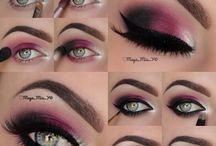 Makeup / Makeup / by Ursula Panizo