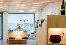 retail / interior cravings - interior design, retail interior design, retail design, commercial design, commercial interiors, retails design details, retail inspiration