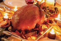Thanksgiving / by Tammy Stephan Monger