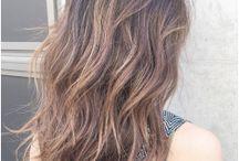 NEXT haircolor!