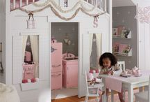 Home: Kid Rooms