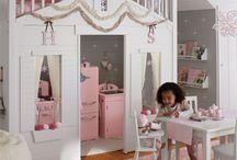 Prinsesseværelse
