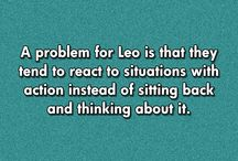 The Life of a Leo :) / by Stephanie Chastain