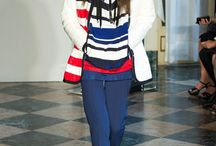Red, New & Blue / Stars, stripes and so much more! A new and modern twist on classic Americana.
