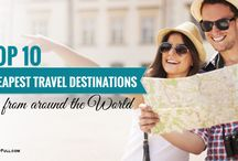 Efficient Travel / Getting the best quality trip with lowest cost & effort