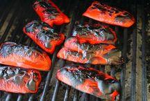 Yums - BBQ/grill / by Li Ying Khoo
