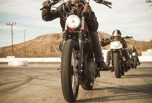 Cool Stuff - Moto motivation / Inspiration for my project bike