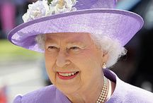 Royals - Queen Elizabeth 11 / by Jenny Housley