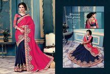 2326 Panihari vol 1 Georgette Wholesale Sarees