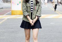 Modowy odlot: Hyoseong