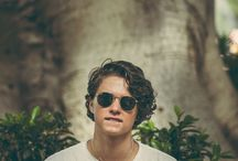 Bradley Simpson + The Vamps
