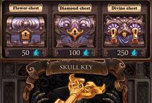 Game GUI: Shop