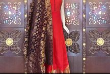 Latest Hit Designer Pure Silk Suits Collection.