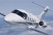 Hawker - Luxury Travel