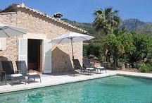 Casas y fincas Mallorca
