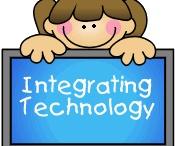 School - Technology / by Stephanie Pudlowski