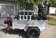 Trailers / Small Utility Trailers