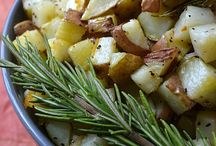 Recipes - Potatoes / The best meal is made even better with a special side dish of potatoes. Or how about a potato meal itself? This board brings you both!