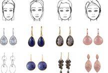 Smykkestyling - JEWLSCPH / JEWLSCPH giver tips og gode råd til smykkestiling, og hvordan du understreger din personlighed med de rette smykker.
