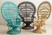 Chair Chic / by Crystal T.