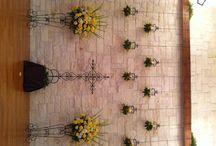 Dream Bouquet at Briscoe Manor / Photos of floral by Dream Bouquet at Briscoe Manor