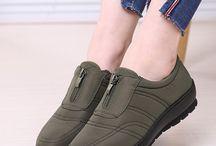Обувь choose