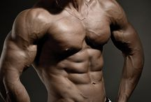 Express Muscle Growth / All about muscle growth, body building, Body shape