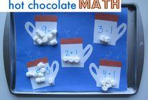 teaching: numeracy