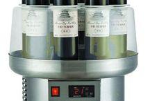 Wine Tasting / All things wine. coolers. storage. tasting. pairing